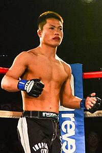 Tsubasa Saito