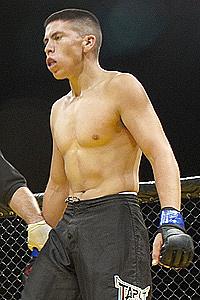 Johnathan Olivas