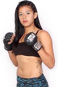 Lisbeth Lopez Silva