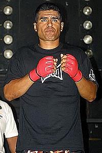 Angel Santibanez