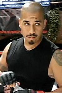 Andrew Ramirez
