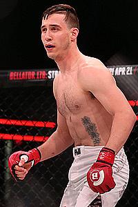 Joshua Streacker