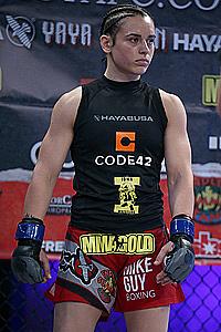 Shaianna Rincon