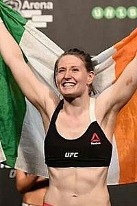 aisling ais the bash daly mma stats pictures news videos