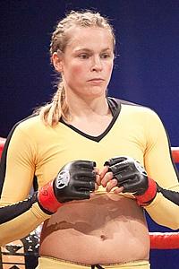 Hanna Sillen
