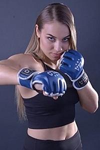 Anastasiya Gornostaeva