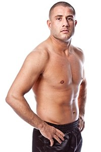 Gokhan The Rebel Saki Mma Stats Pictures News Videos