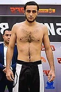 Kharun Atlangeriev