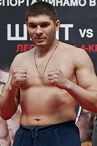 Denis Bogdanov