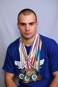 Andrey Reznik