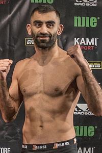 Mohammad Babadivand