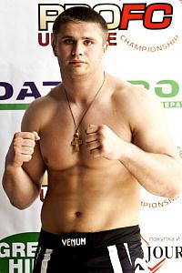 Vasily Klepikov