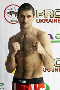 Vladimir Opanasenko