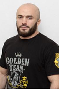 Magomed Ismailov