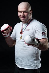 Mikhail Gazaev