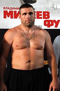 Oleg Gapchenko