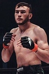 Dzhokhar Duraev