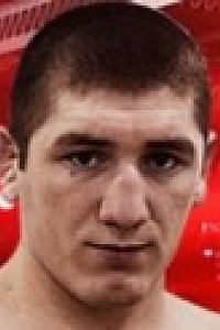 Muslim Magomedov MMA Stats, Pictures, News, Videos