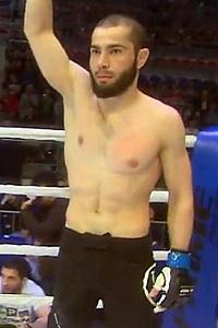 Eldar Khashpakov