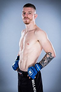Damian Frankiewicz Mma Stats Pictures News Videos
