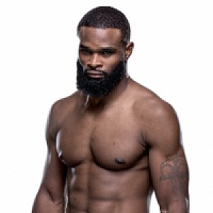 Tyron The Chosen One Woodley Mma Stats Pictures News Videos Biography Sherdog Com