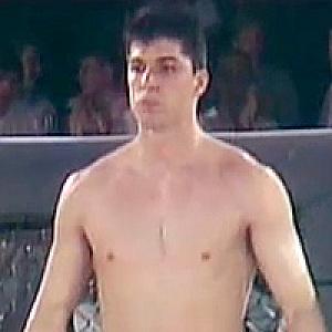 Magomed Ankalaev vs. Nikita Krylov - BESTMMAFIGHTEVER