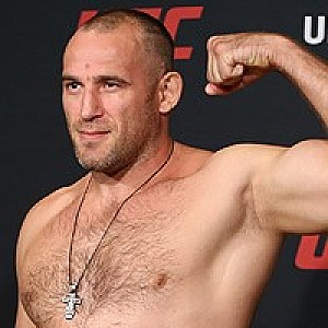 Alexey The Boa Constrictor Oleynik Mma Stats Pictures