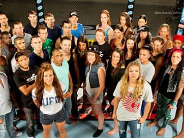 Meet the 'TUF 18' Cast
