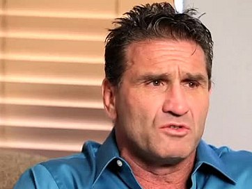 Ken Shamrock: I was Shocked at How 'Real' UFC 1 Was
