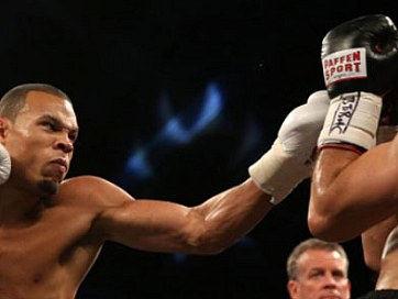 Chris Eubank Jr., Lee Selby Victorious on Fite TV