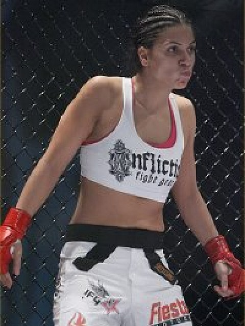 Sofia Bagherdai