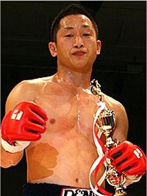 Motoyuki Takinishi