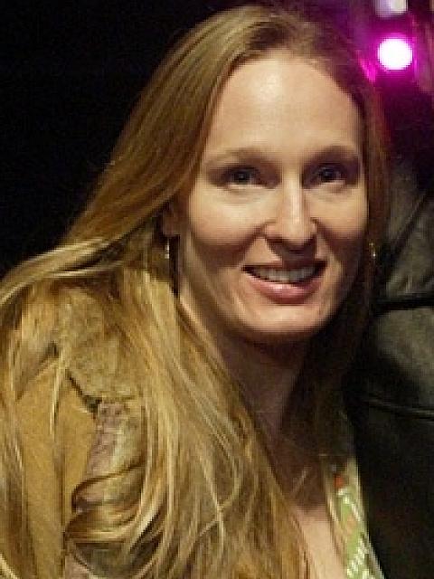 Elaina Maxwell