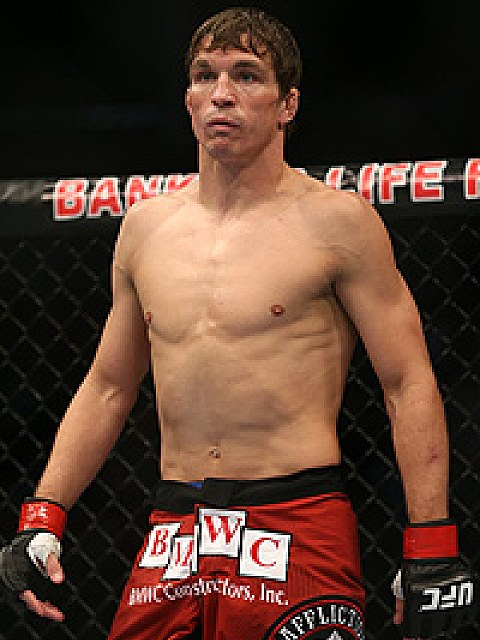 Carlos The Natural Born Killer Condit MMA Stats