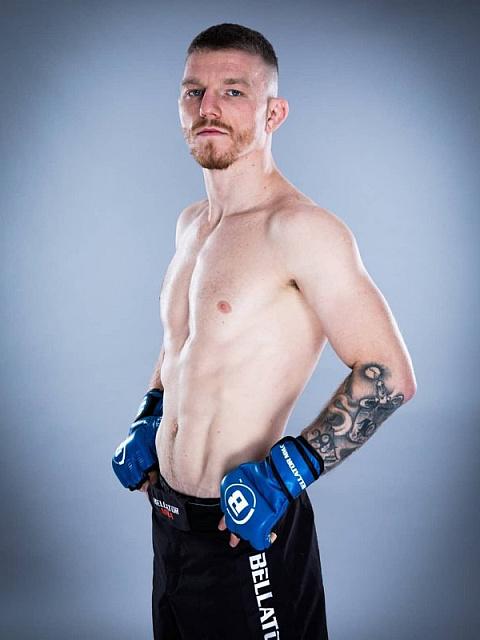 Jeremy Lil Heathen Stephens MMA Stats, Pictures, News