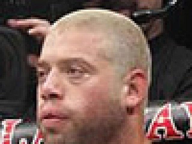 Eddie The Manic Hispanic Sanchez MMA Stats, Pictures