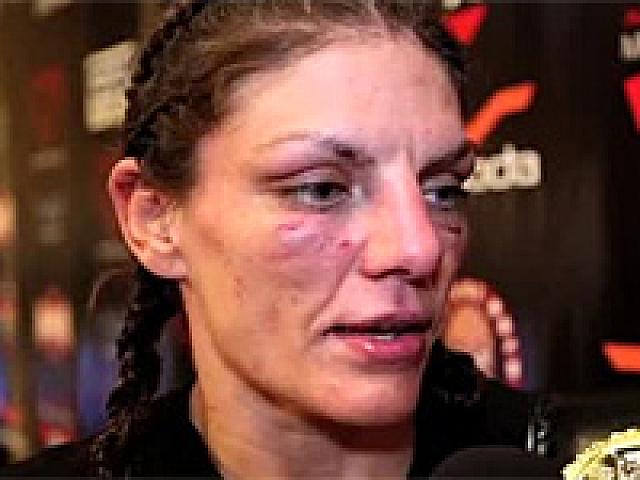 Lauren Murphy Lauren Murphy MMA Stats Pictures News Videos Biography Sherdogcom