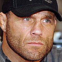 UFC 101: Ногейра vs. Кутюр