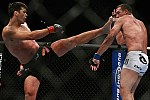 MMA: UFC 104 Controversy   Fans POV
