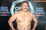 Road Warrior Animal и Dan Severn / The National Wrestling Hall of Fame