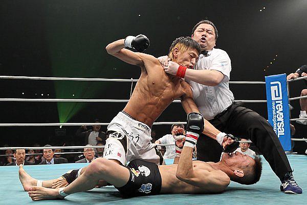 """Đánh Nhật Bản, ONE Championship được """"khuyến mãi"""" thị trường Nam Mỹ"""